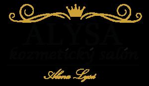 Kozmetický Salón Alysa logo